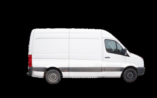 Waar moet je op letten bij het kopen van een bestelwagen?